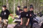 77MDH - Patrol Junior