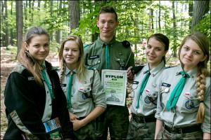 Zwycięska 9 SDH - Patrol Parówki