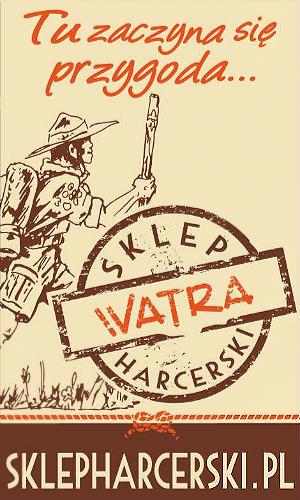 Składnica Harcerska WATRA